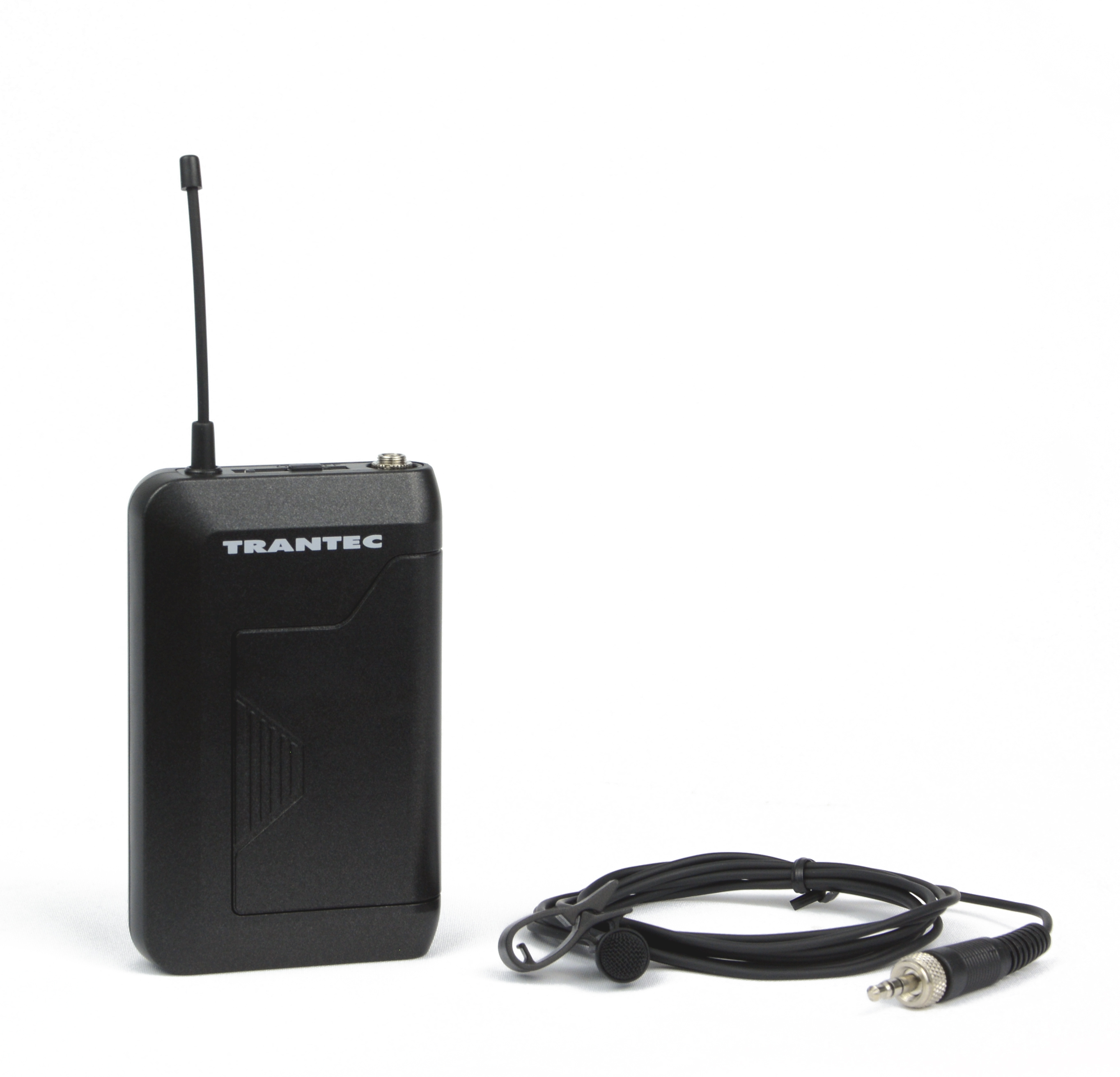 S4.10-LTX Bodypack Transmitter with Lavalier Microphone