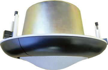 IR Integrated Wide-dispersion Ceiling Speaker
