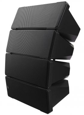 HX-7 Variable Dispersion Speaker - Weather Proof