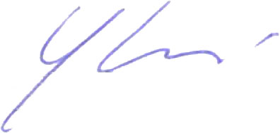 yasu signature
