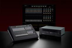 D-2000 Digital Mixing System